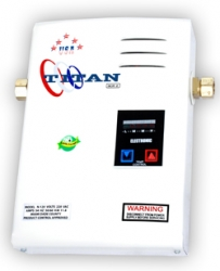 Titan N-85 Tankless Water Heater